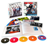 The Who   My Generation   5cd s Box Set Deluxe Editon  lacra