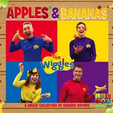 The Wiggles Apples Bananas Import