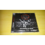 The Winery Dogs    Unleashed In Japan   Cd Duplo Lacrado