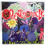The Zombies Odessey And Oracle Cd Importado Lacrado