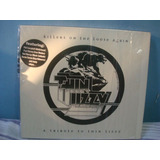 Thin Lizzy   A Tribute To Thin Lizzy   Cd Importado