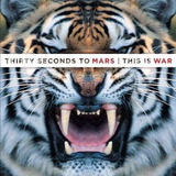Thirty Seconds To Mars This Is War Novo Lacrado Cd 30