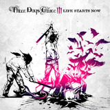 Three Days Grace  Life Starts Now  Importado    Cd