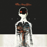 Three Days Grace Human Importado Cd Novo