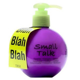 Tigi Bed Head   Small Talk Ativador De Cachos 3 Em 1   200ml