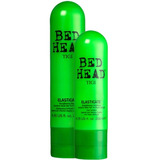 Tigi Bed Head Elasticate Strengthening Duo Kit  2 Produtos