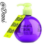 Tigi Bed Head Small Talk   3 Em 1   200ml