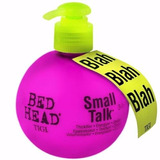 Tigi Bed Head Small Talk   Finalizador 200ml