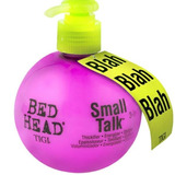 Tigi Bed Head Small Talk Finalizador 3 Em 1   200ml Original