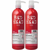 Tigi Bed Head Urban Antidotes Resurrection   Kit 2x750ml