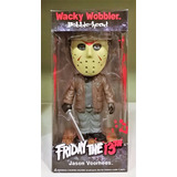 Tk0 Toy Bobble Head Friday The 13th Jason Voorhees   Funko