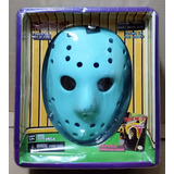 Tk0 Toy Friday The 13th  Video Game Jason Voorhees Mask