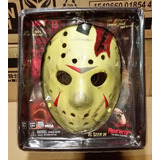 Tk0 Toy Friday The 13th Final Chapter Jason Voorhees Mask