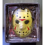 Tk0 Toy Friday The 13th Jason Voorhees Mask   Sexta Feira 13
