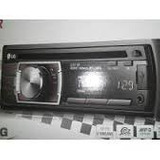 Toca Cd Player Lg Lcs 311ur Usb 4 Canais Mp3 Pronta Entrega
