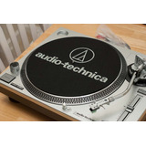 Toca Disco Audio Technica At lp120 Usb