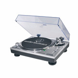 Toca Disco Profissional Audio Technica At lp120s Usb Dj