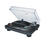 Toca Discos Audio Technica At lp120bkusb pronta Entrega nf