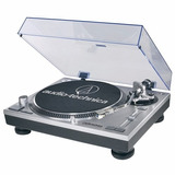 Toca Discos Audio Technica At lp120usb pronta Entrega nf gar