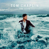 Tom Chaplin The Wave Novo Lacrado Cd 2016 Keane Importado