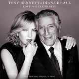 Tony Bennett & Diana Krall   Love Is Here To Stay