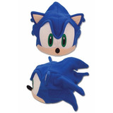 Touca Chap�u Do Sonic The Hedgehog