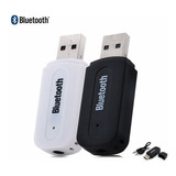 Transmissor Bluetooth Usb Adaptador Musica P2 Cd Som Carro