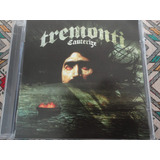 Tremonti   Cauterize  2015  Cd Novo Alter Bridge Creed
