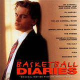 Trilha Sonora Rara   The Basketball Diaries   Importada