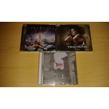 Tristania   3 Cds   Rubicon   Beyond The Veil   Widows Weed