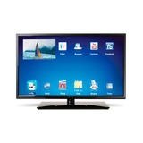 Tv Led 40   Full Hd Smart Lite Hdmi Dl 4077i Semp Toshiba