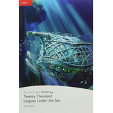 Twenty Thousand Leagues Under The Sea   Level 1   With Cd Mp