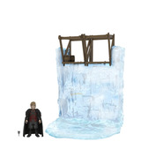 Tyrion Lannister And The Wall Display   Funko