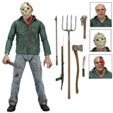 Ultimate Jason   Friday The 13th Part 3   Neca
