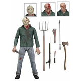 Ultimate Jason   Friday The 13th Part Iii 3d   Neca