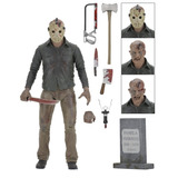 Ultimate Jason   Friday The 13th Part Iv   Neca