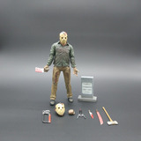 Ultimate Jason   Friday The 13th The Final Chapter   Neca