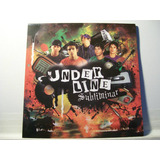 Under Line  Subliminar  Cd Original Raro