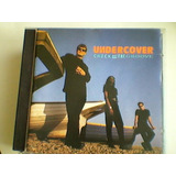 Undercover : Check Out The Groove ~ Cd Original 1992