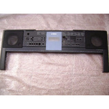 Upper case  Carenagem Superior Teclado Yamaha Psr E333
