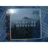 Vampire Weekend   Modern Vampires Of The City   Cd  Nacional