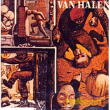 Van Halen   Fair Warning Cd Remasterizado Importado