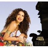 Vanessa Da Mata Segue O Som Cd Lacrado Original Sony Music