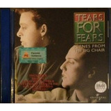 Vcd Tears For Fears Scenes From The Big Chair   Singapura