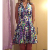 Vestido Original Planet Girls  Modelo Evas�  Tam M