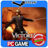 Victoria Ii Steam Cd key Global