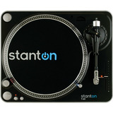 Vitrola Pick Up Stanton T 62 Direct drive Dj Turntable