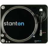 Vitrola Stanton T52b Straight Arm Belt drive Turntable Dj