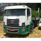 Vw 24250 Constellation Roll On Poli Duplo 2008 No Chassi