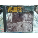 Walkers And At The End Of The Day Cd Single Importado Impecá